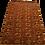 Thumbnail: Antikk Bokhara 182x98