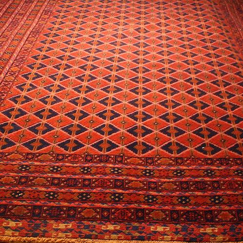 Afghansk Kelim- farsh 286x202