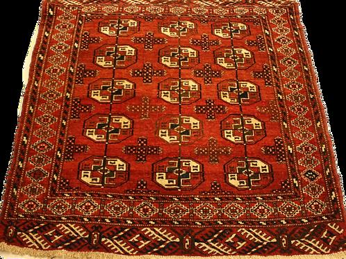 Antikk Yamut 119x116
