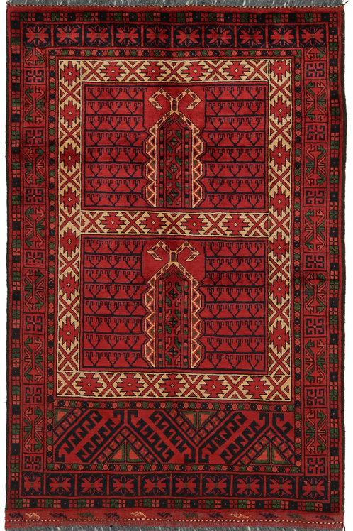 Old Afghan 150x101