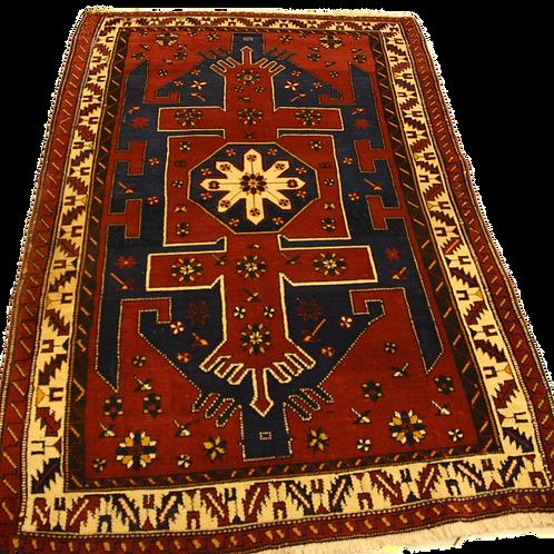 Antikk Kazak 184x121