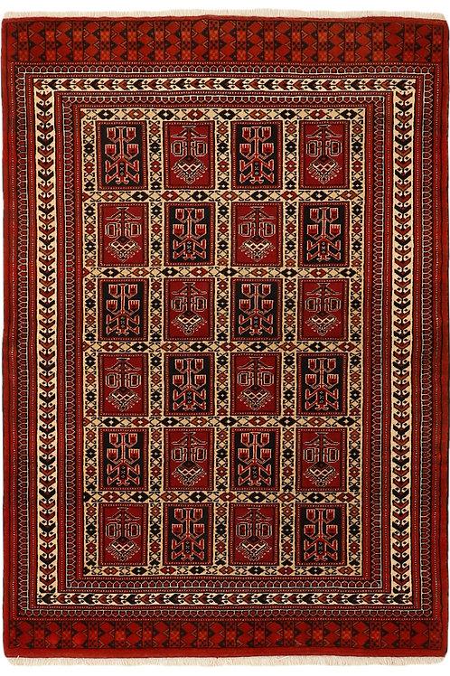 Turkeman Fine 150x107