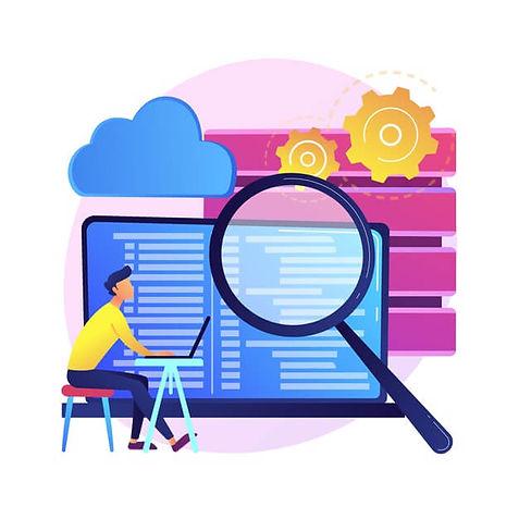 zoho analyze and implementation partner.