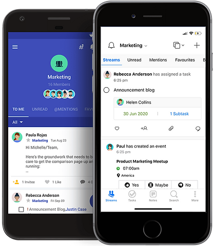 Zoho sstream mobile.png