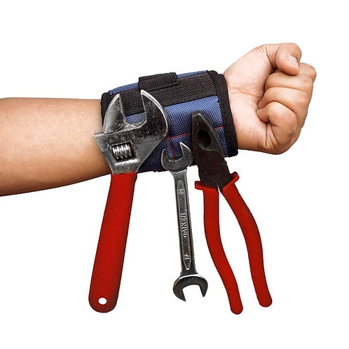 Magnetic Tooltime Wristband