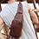 Thumbnail: Mens Brown Crossbody Sling Bag