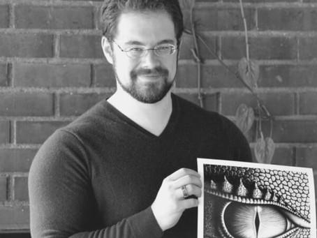 Christopher Paolini: Dos Sonhos Aos Livros de Alta Fantasia