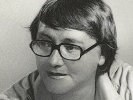 Marion Zimmer Bradley e a Visão Feminista na Literatura Fantástica
