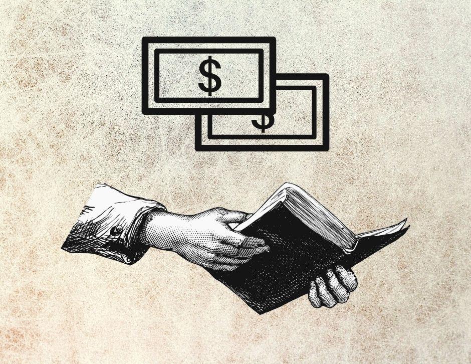 publicação do livro e mercado editorial