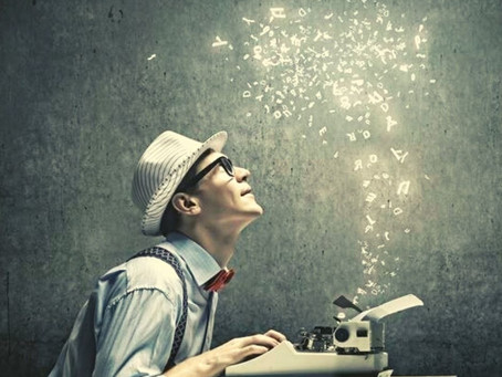 Quais São as Minhas Inspirações Quanto Escritora?