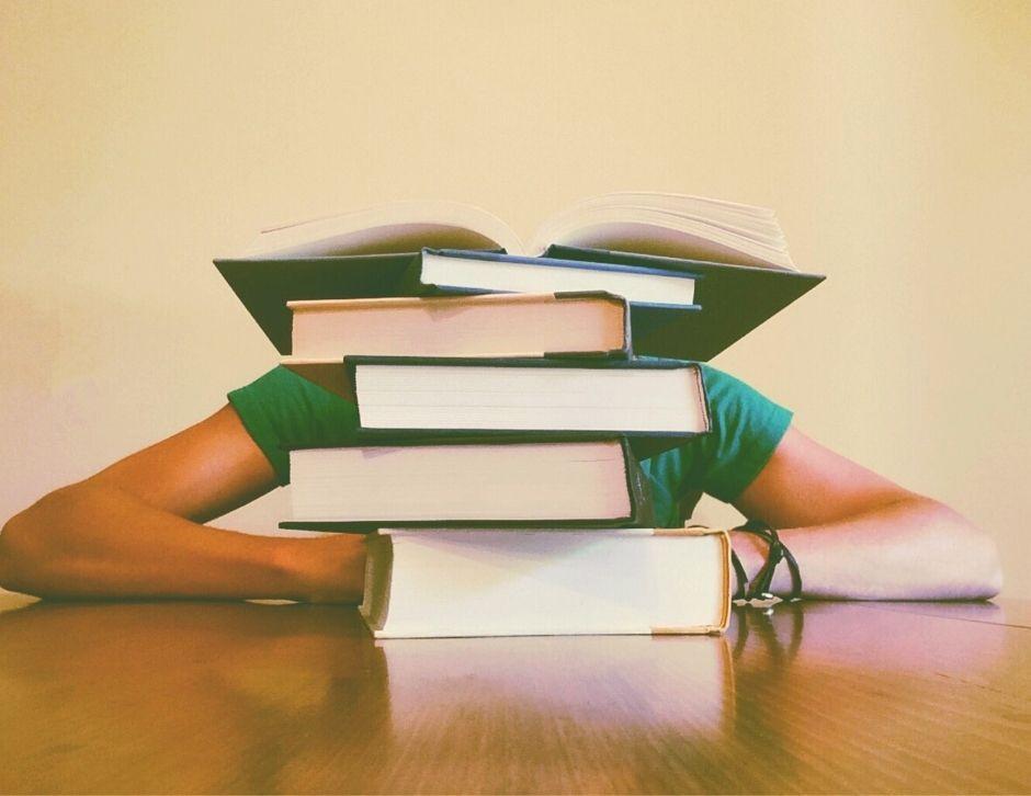 livro, escritor, criatividade