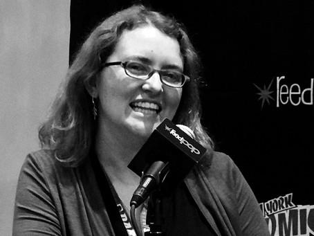 Tui T Sutherland: Dragões são os Protagonistas dos Livros