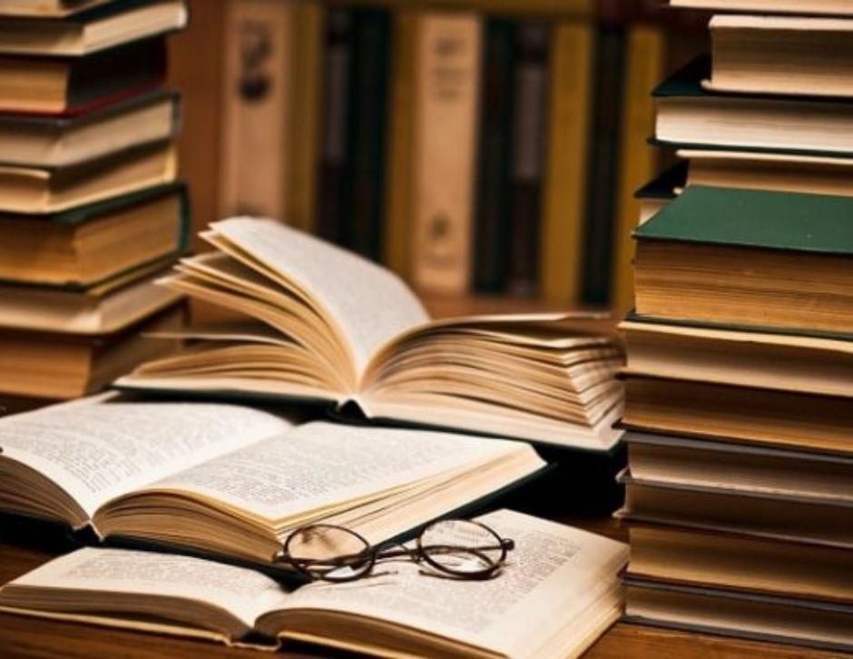 publicação de livros e mercado editorial