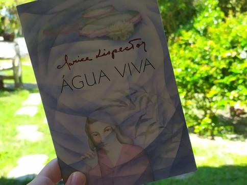 Água Viva, o Livro que é Um Poema à Vida