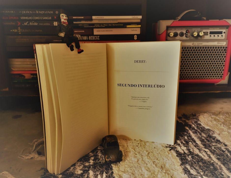 livro, escritor, resenha