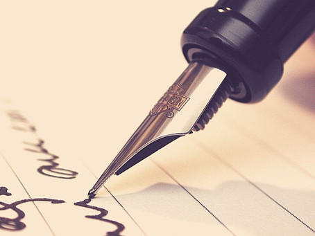 Quero Ser Escritor. E agora o Que eu Faço?
