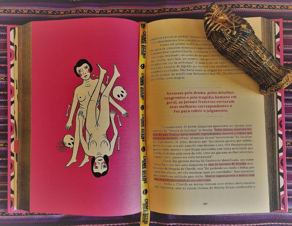 lady killers, livro, indicação de leitura