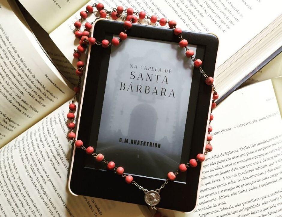 Os 3 Maiores Desafios de Escrever 'Na Capela de Santa Bárbara'
