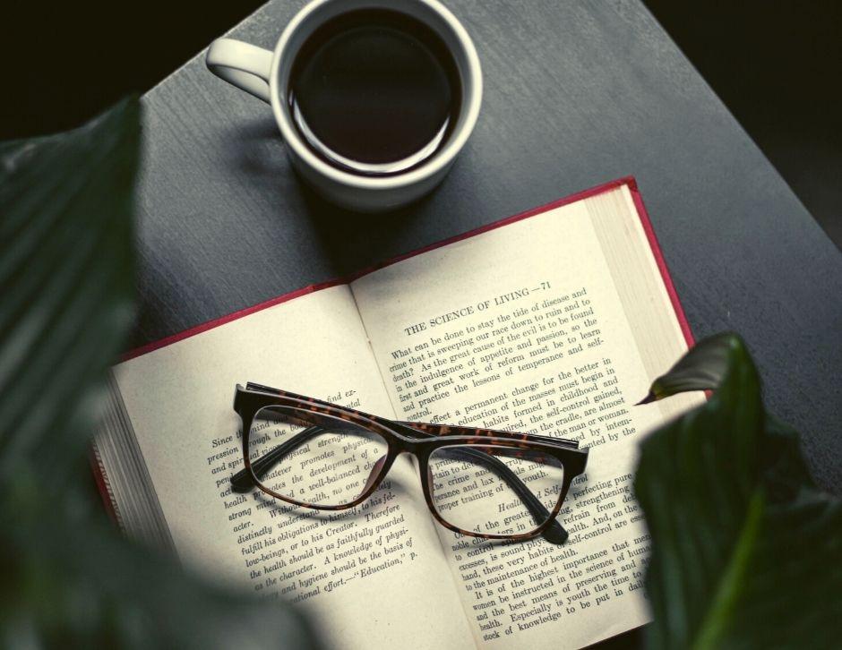 livro, escritor, lazer