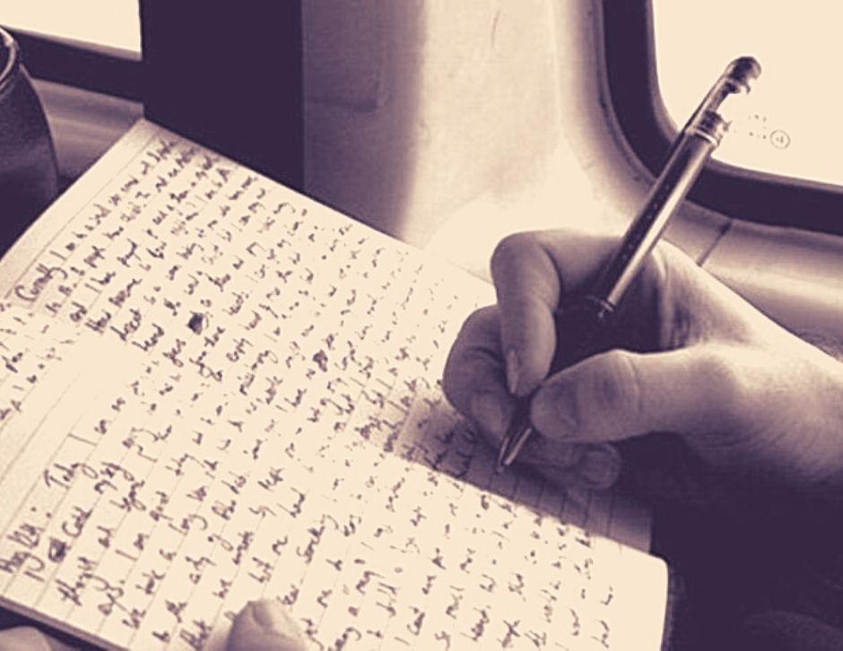 Livro e a jornada do escritor