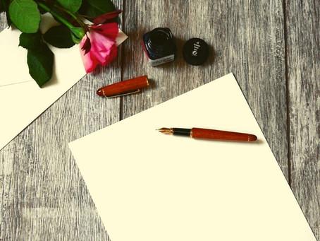 Escritor: O Desafio de Terminar o Primeiro Livro