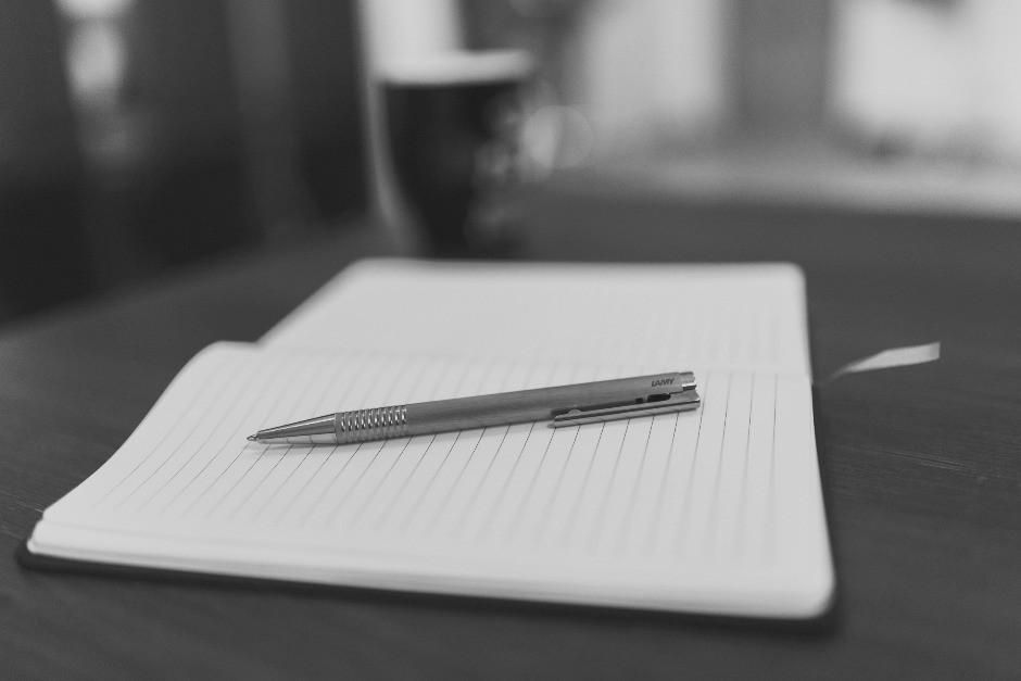 livro, escrever e reescrever