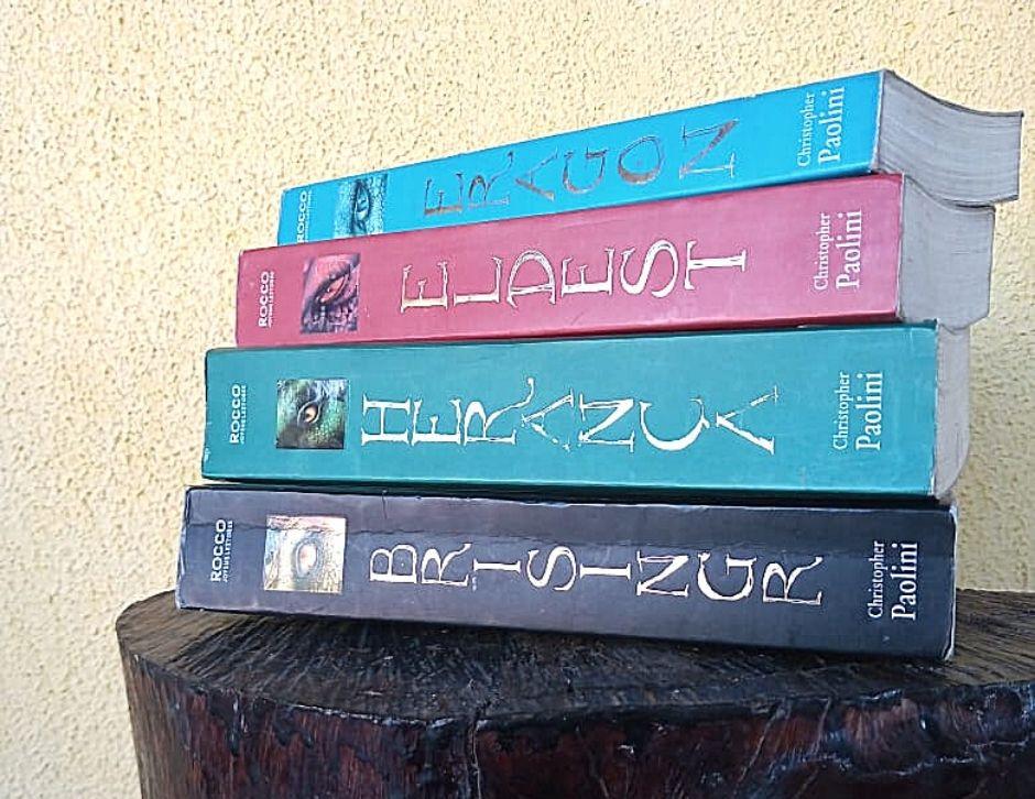 resenha do livro, resenha, livro, escritor, eragon