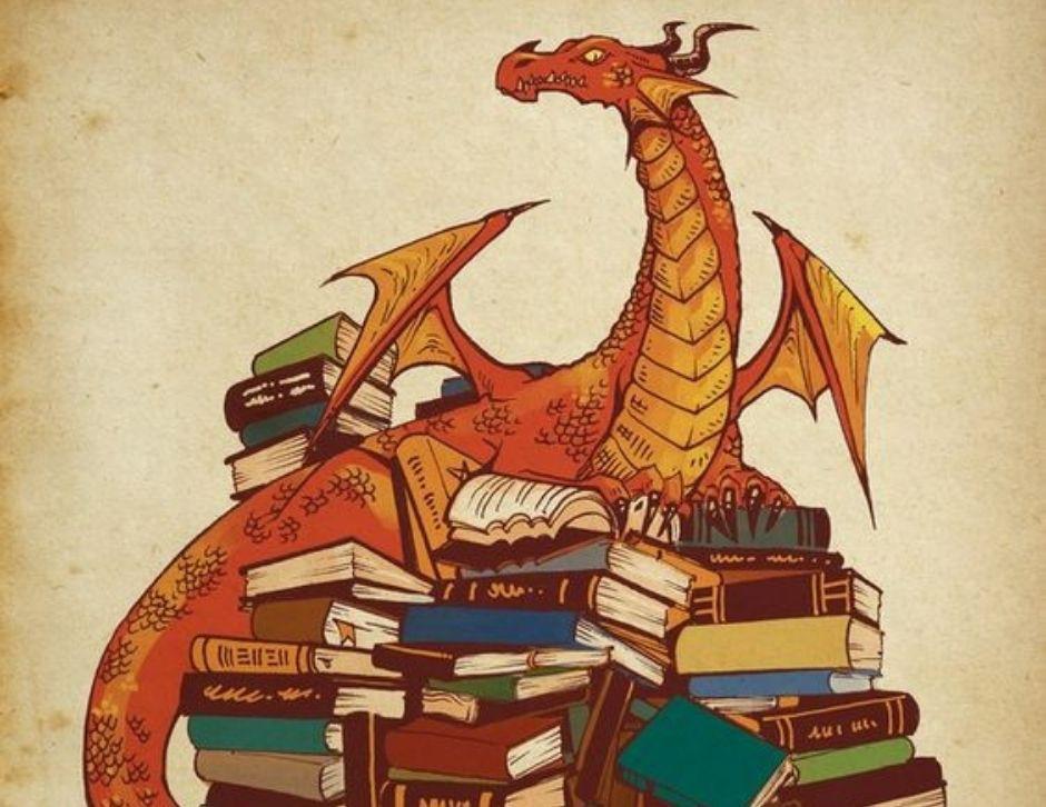 Classificação dos Livros para escritores