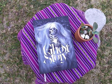 Resenha Ghost Story e o Segredo de um Passado Sombrio