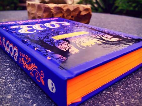 Ecos, Sensível e Tocante Esse Livro Vai Encantar Você