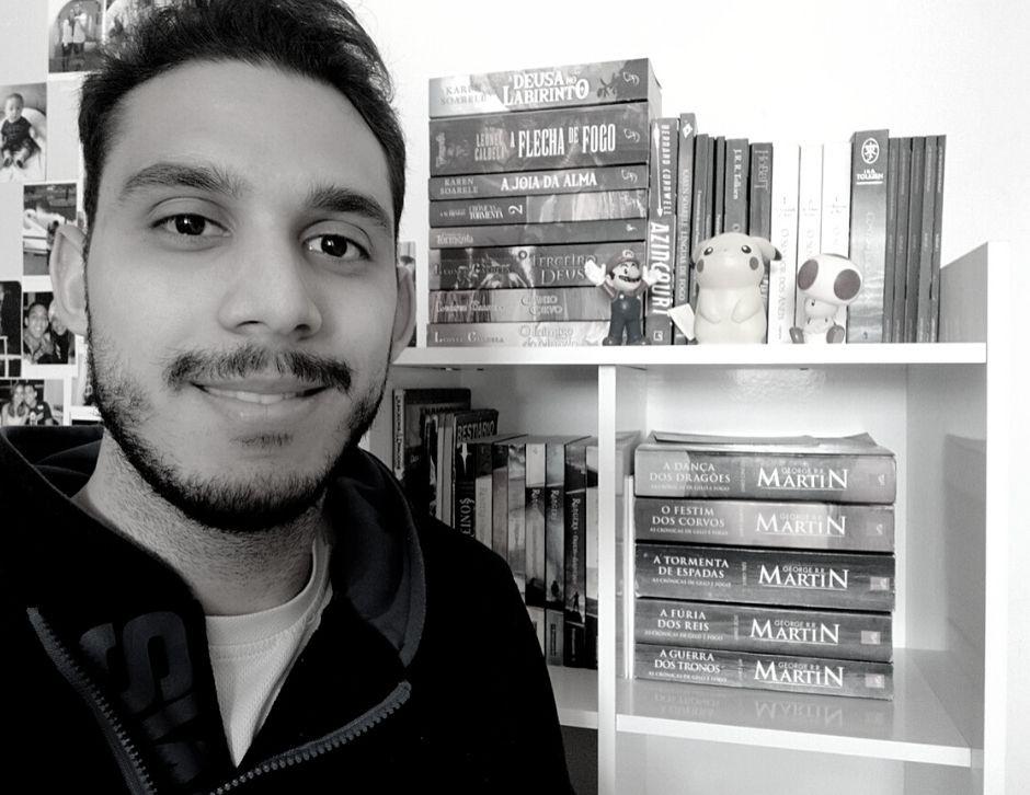 escritor, livros, fantasia, literatura nacional