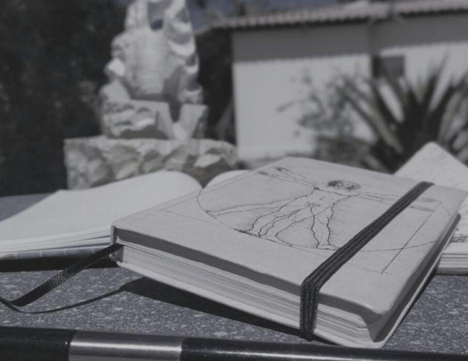 livro e escrita para escritores