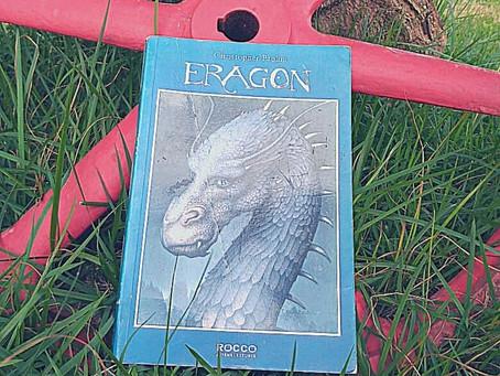 Resenha Do Livro: Eragon e a Magia dos Cavaleiros de Dragões
