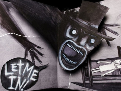 5 Dicas Imperdíveis para Escrever um Livro de Terror Assustador