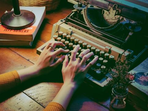 O Que É Escrita Criativa e Como Surgiu?
