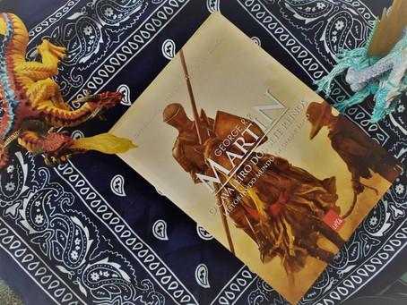 Resenha do Livro: Aventure-se com O Cavaleiro dos Setes Reinos
