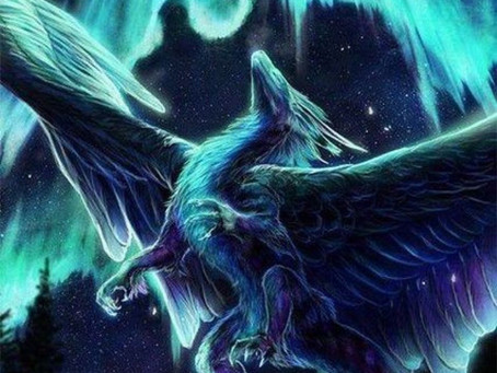 Qual é a Origem dos Dragões?