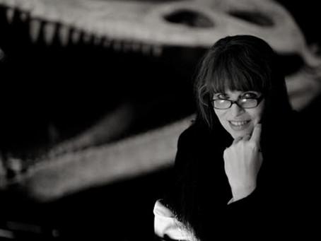 Caitlín R Kiernan: Representatividade em Livros de Fantasia Dark
