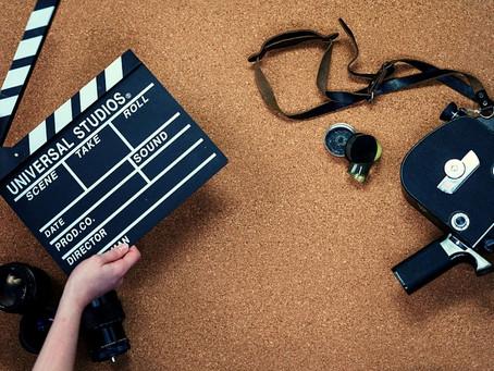 A Importância do Cinema para Escritores e Seus Livros