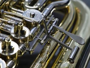 Neuer Trigger für eine B&S Tuba