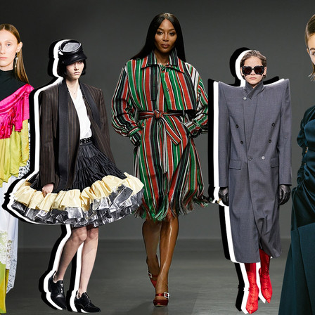 Let's Help You Understand Fashion Week!