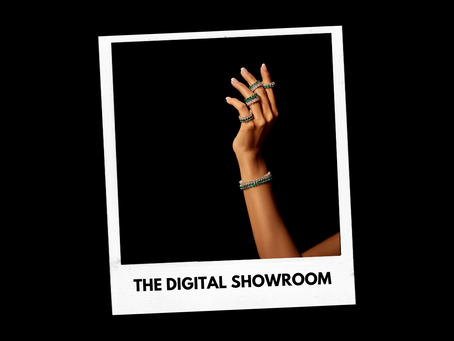 The Digital Showroom by The Amanqi Edit