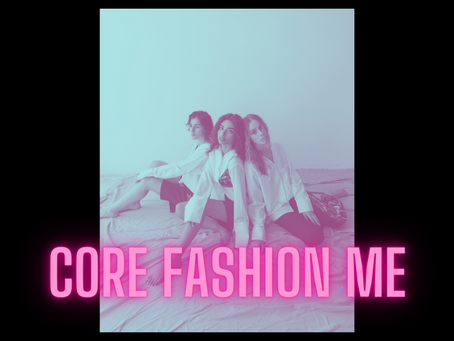 DISCOVER: Core Fashion ME