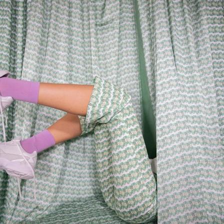 Tania George's Pink Wonderland