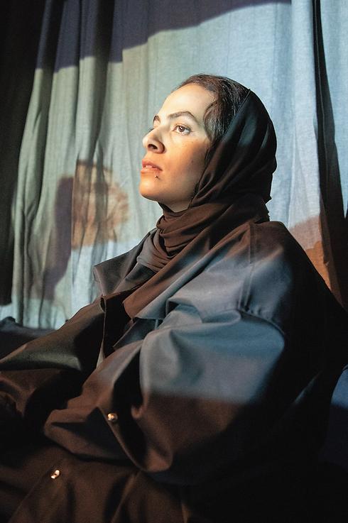 Hiba Nabulsi x FTA by Shukri Lawrence &