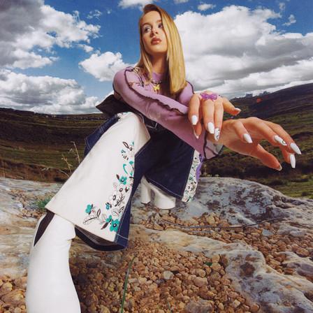Fashion, but make it Jordanian