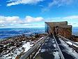 威靈頓山 Mount Wellington