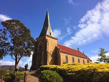 Richmond教堂