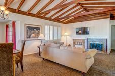 Desert Willow - Living Room