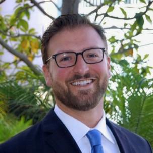Michael Hubbert, CIMA®